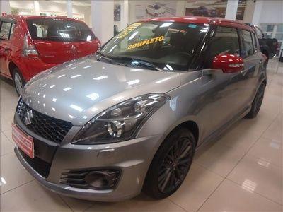 Suzuki swift novo a venda
