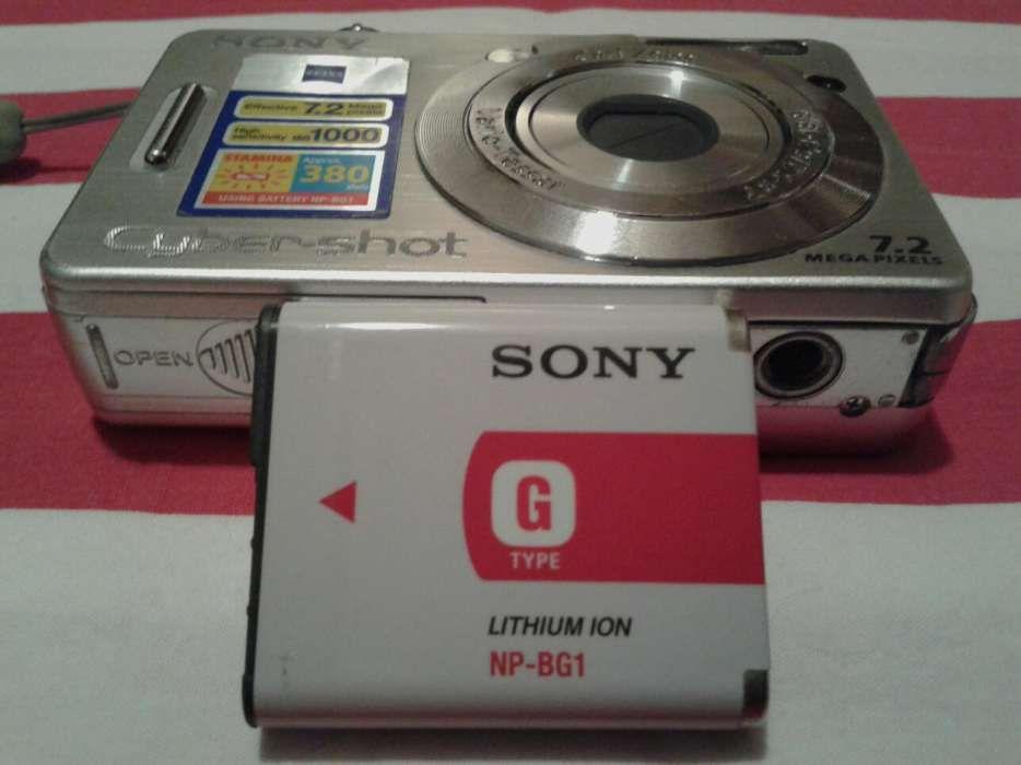 Baterie Sony NP-BG1