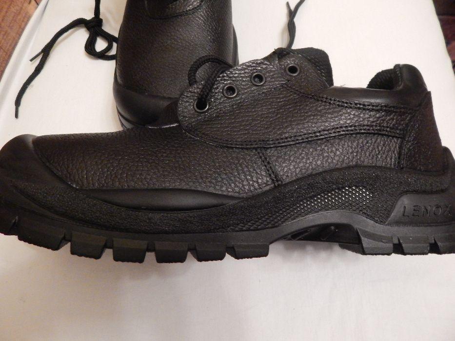 Мъжки работни обувки Lenox № 42 - нови