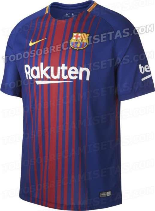 Barcelona nova época