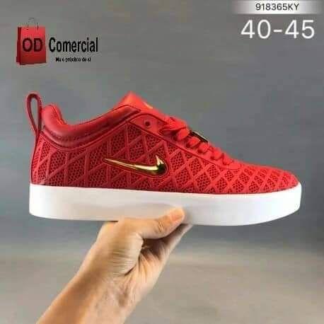 Nike temp original