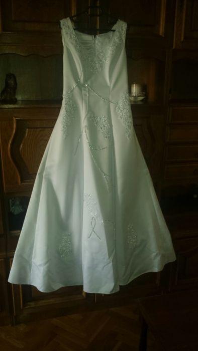 Rochie de mireasa!!!