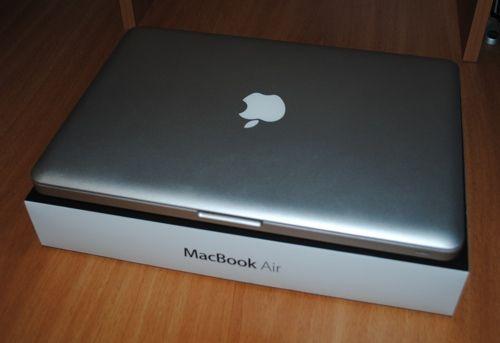 MacBook Air Disponivel