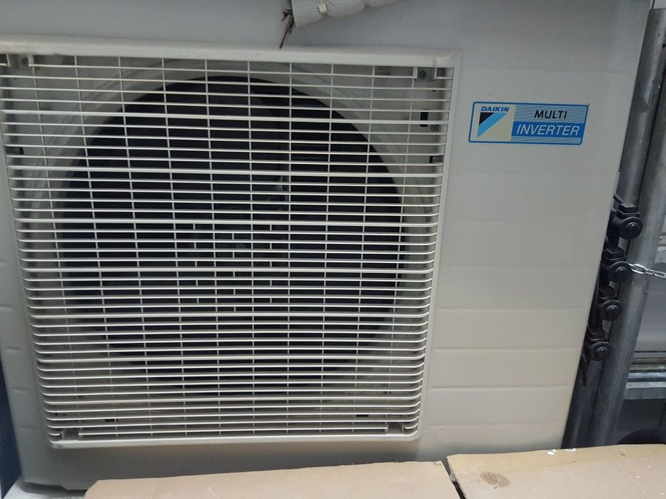 Aer conditionat Multi Split Daikin