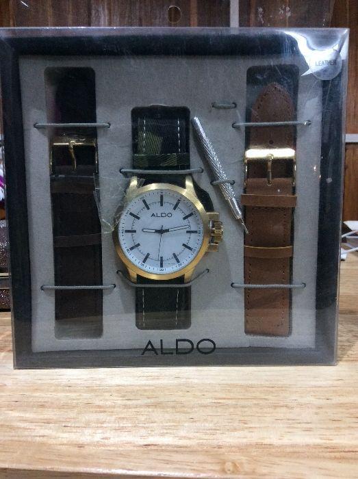 Aldo's Whatch
