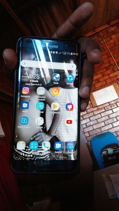 Samsung Galaxy s7 edge 32G Bairro do Jardim - imagem 1