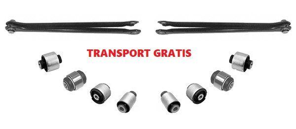 Kit brate spate BMW e46 TRANSPORT GRATIS