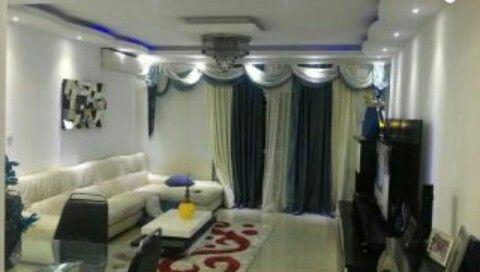 Apartamento T3+1 arrenda no kilamba bloco Y