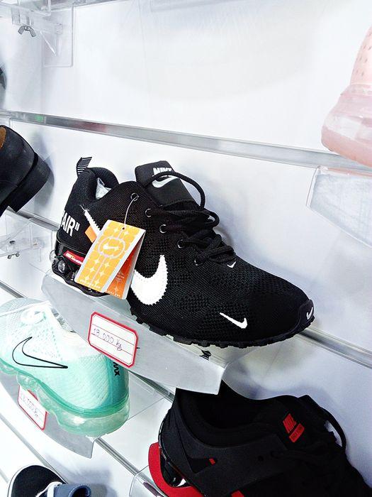 Nike air ultra. Butique WK Viana - imagem 3