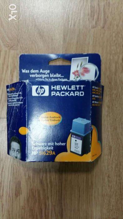 Cartuș original HP29