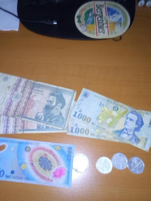 bani (bancnote si monede de colectie)