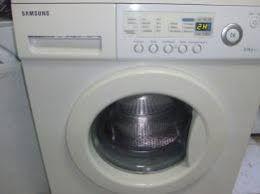 Reparo maquinas de lavar