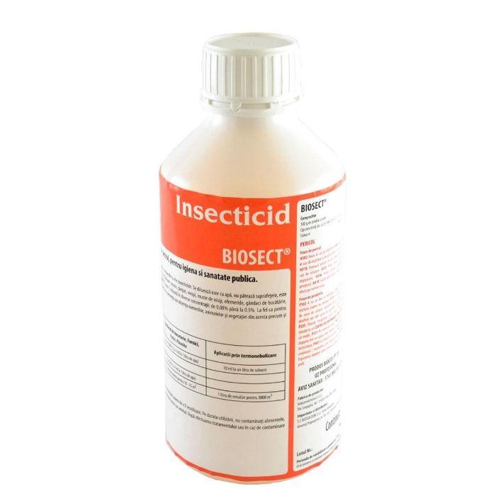 Insecticid BIOSECT 1L