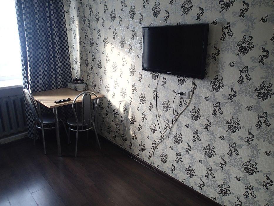 1 комнатная, Центр, Wi-fi, бойлер