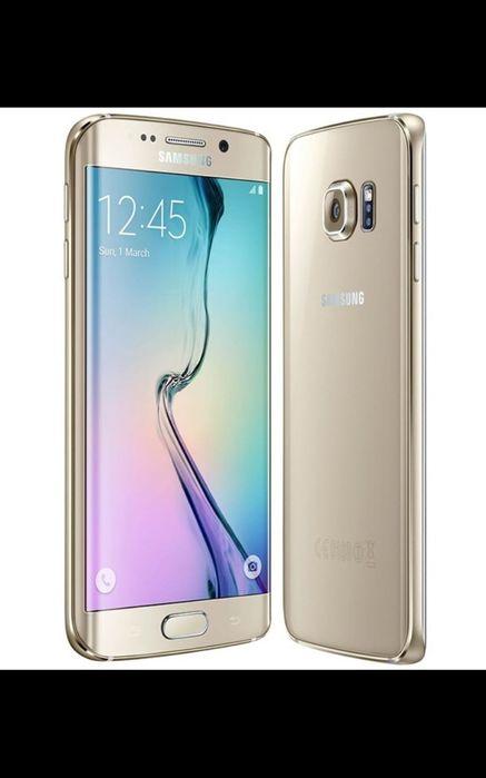 Samsung Galaxy s6 edge Plus 32Gb selado.
