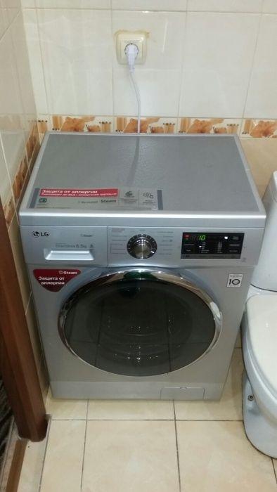 Установка стиральных машин элекро плит подвес телевизор на кронштейн