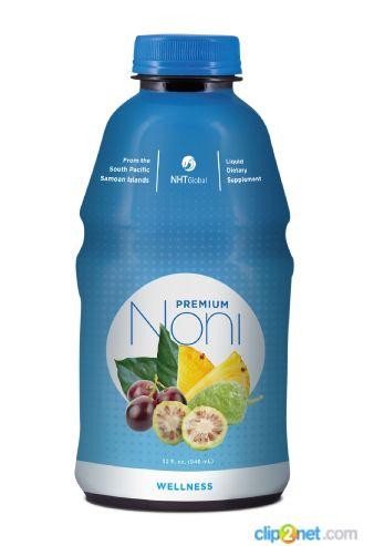 Сок Noni, Сок НОНИ в Караганде, (бутылка - 1 литр)
