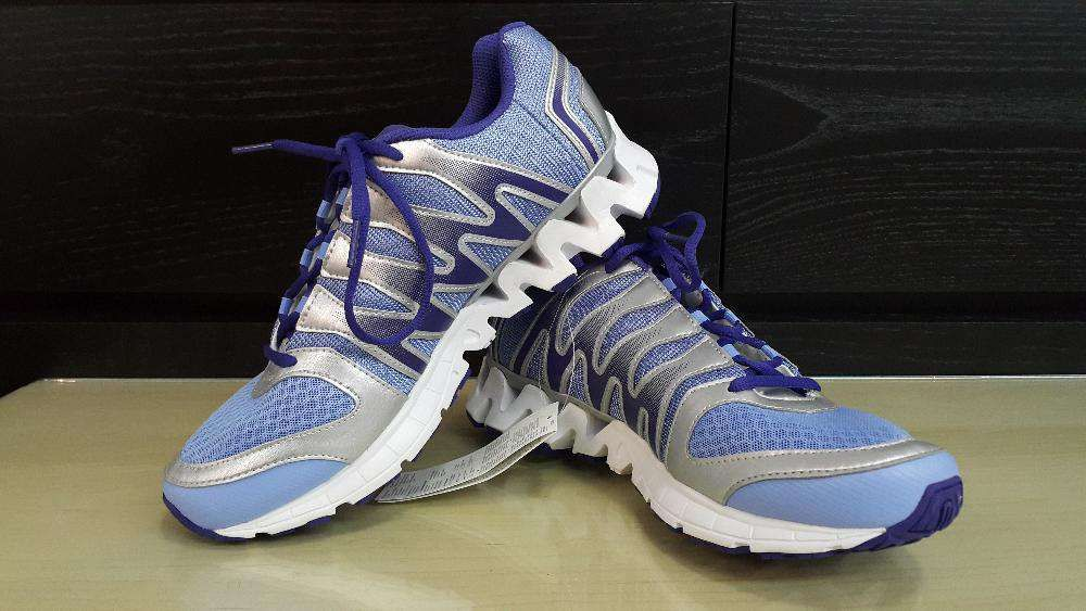 40.5_REEBOK_adidasi sport barbati_de alergare_albastru