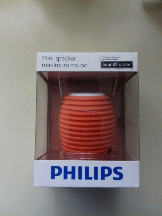 Boxa portabila Philips