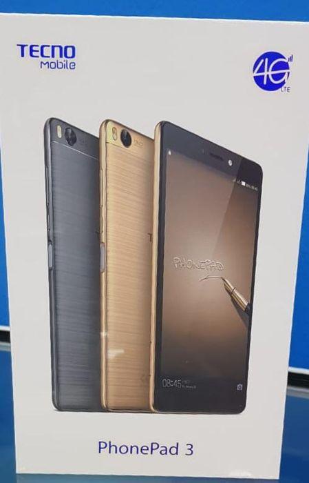 Tecno PhonePad 3