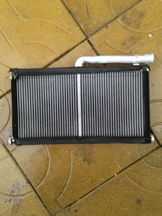 Radiator/ calorifer caldura bord audi a6 4f