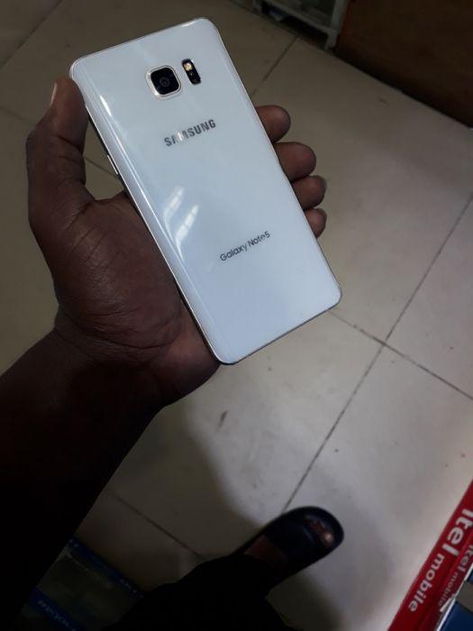 Galaxy Note5 ha bom preço faço entrega ao domicile