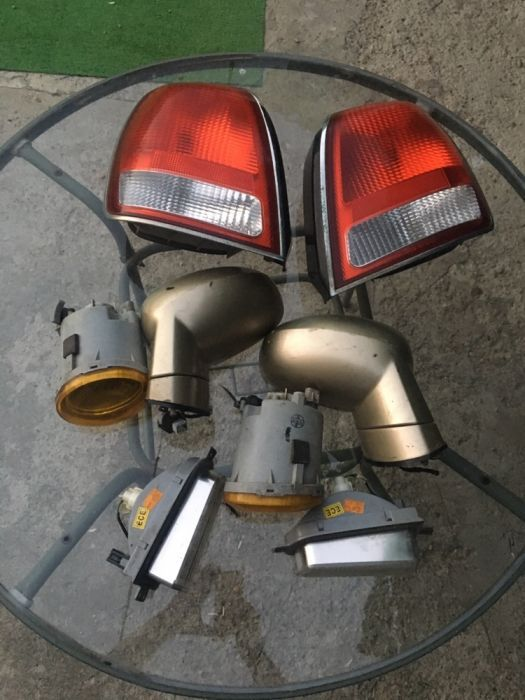 Oglinzi ,stopuri,proiectoare Hyundai xg30