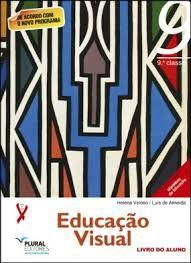 Livro de Educaçao Visual da 9ª Classe