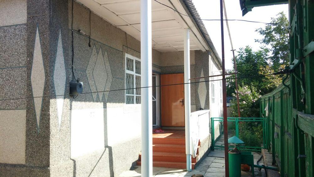Продаются 2 дома в одном дворе на сахзаводе