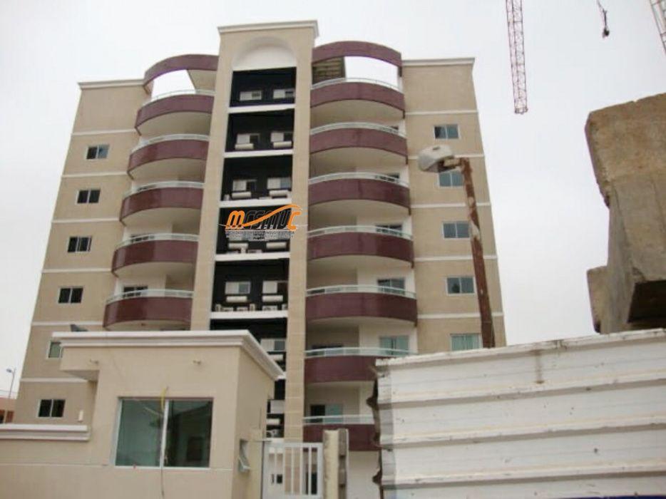 Apartamento T3 Condomínio Mayombe De Talatona