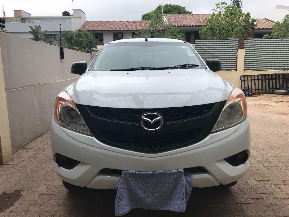 BT50 Mazda 2.2