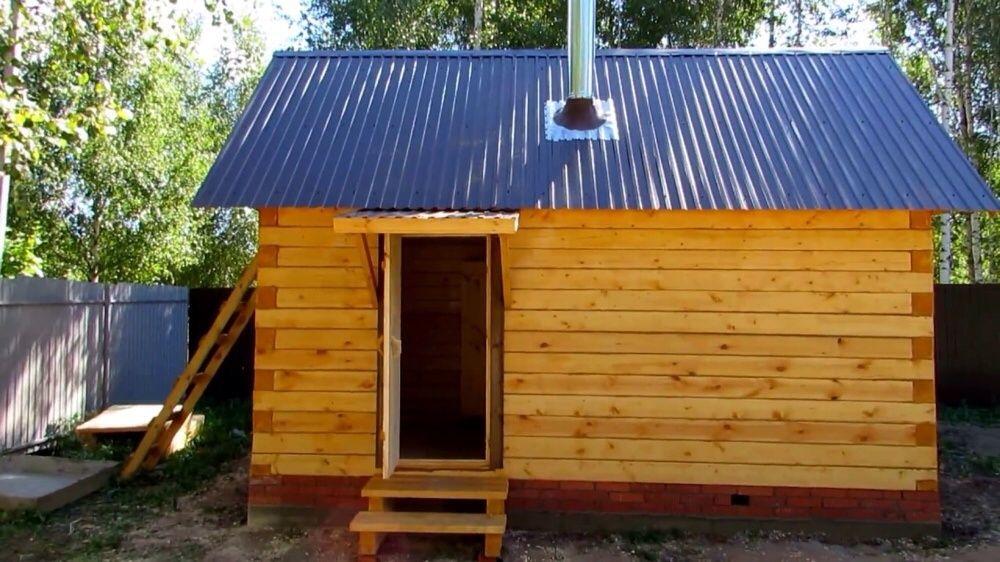 Строительство домов,бани,беседок и многое другое из дерева под ключ