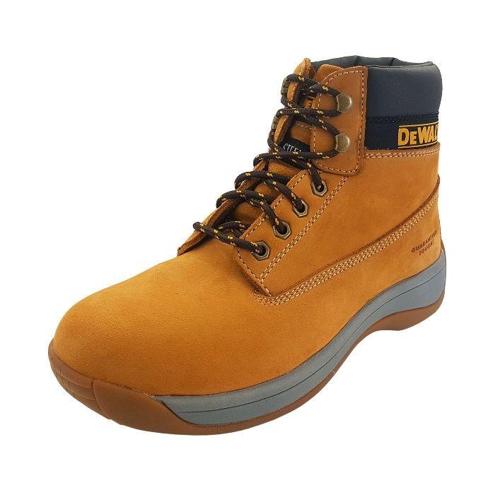 Работни обувки DEWALT Apprentice Honey