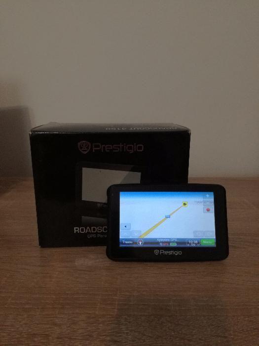 GPS Prestigio Roadscout 4150, 4.3'', Mireo, Full Europe