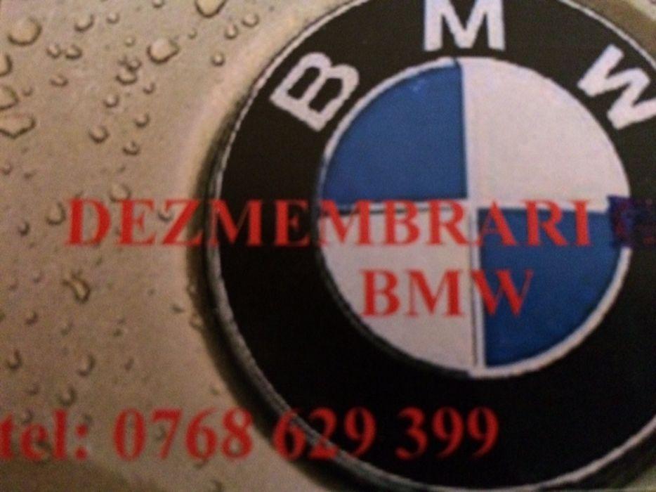 Dezmembrez BMW e46,e39,e38,e60,e90,X5 etc