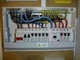 Serviço de instalações electricas