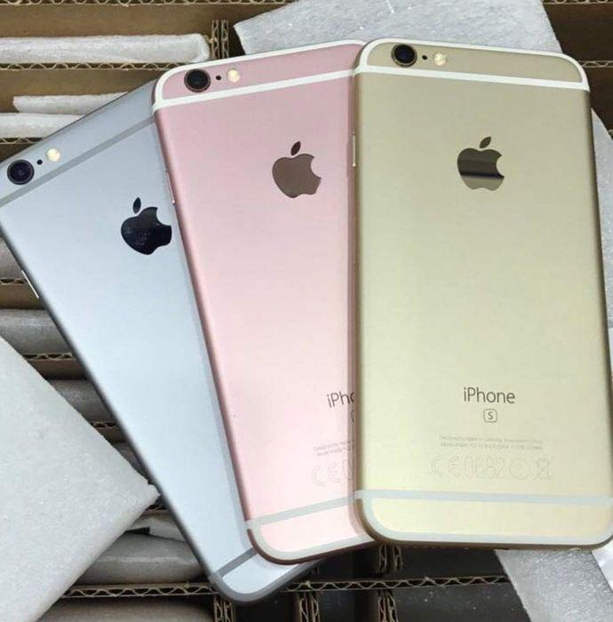 Apple iPhone 6s 32GB/novos Sommerschield - imagem 1