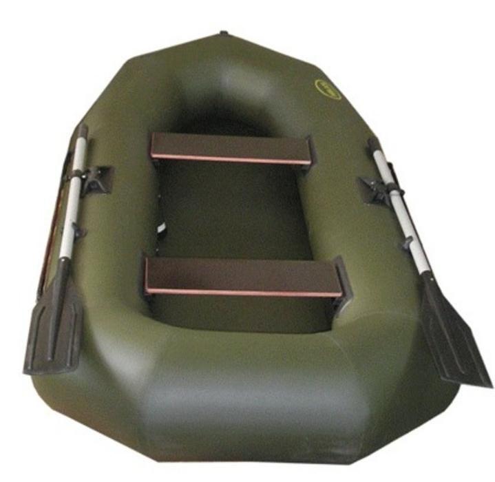 Акция.Лодка ПВХ Helios-26тр в кредит