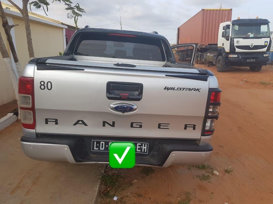 Ford Ranger C/D 2,90-2012 Zango - imagem 2
