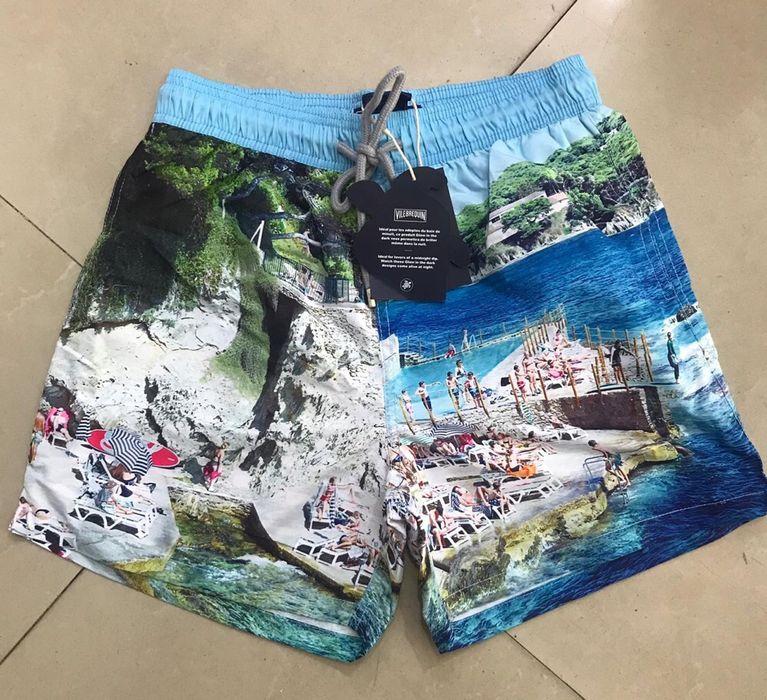 Shorts Verão v2