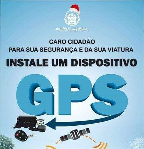 GPS Solução Técnica