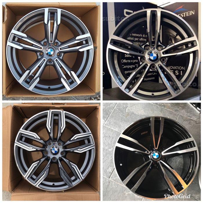 BMW джанти - 17 , 18 , 19 , 20 , 21 цола - НОВИ