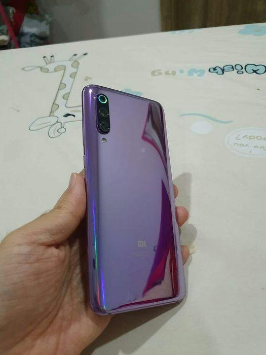 Xiaomi Mi 9 (2019) Dual SIM 8GB RAM 128GB memória original na caixa Camama - imagem 2