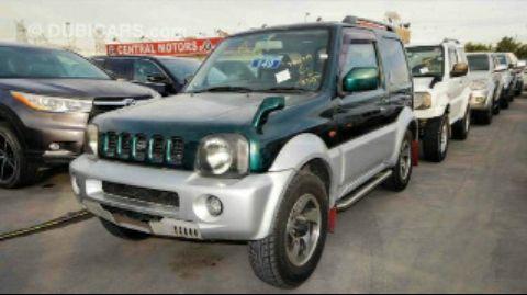 Suzuki Jimny Viana - imagem 1
