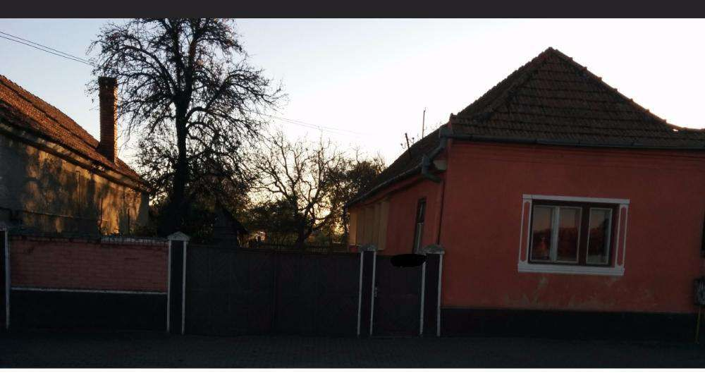 Vanzare  casa  2 camere Alba, Teius  - 68000 EURO