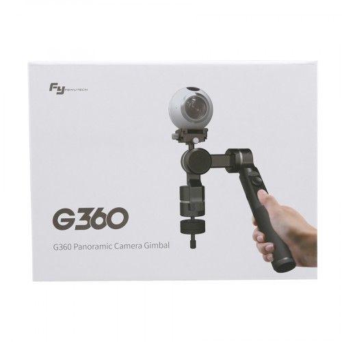 FeiyuTech G360 Panoramic 360' Camera Gimbal Stabilizator