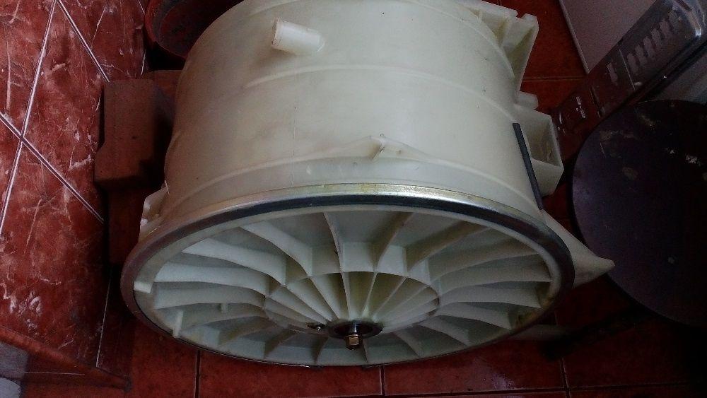 Cuva masina de spalat WHILPOOL FL 5105