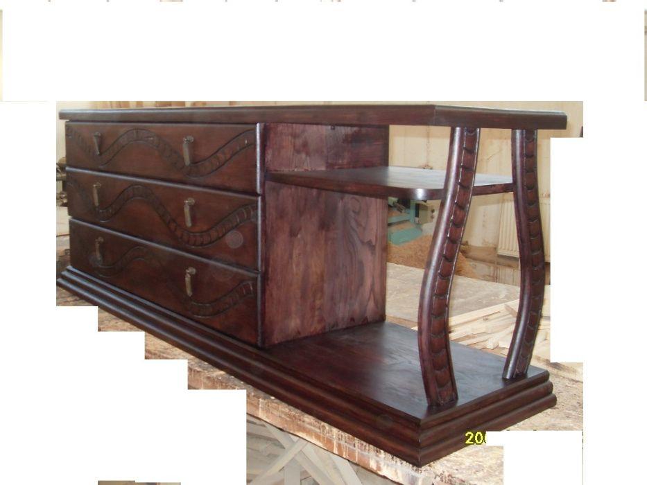 Изработка на мебели по каталог