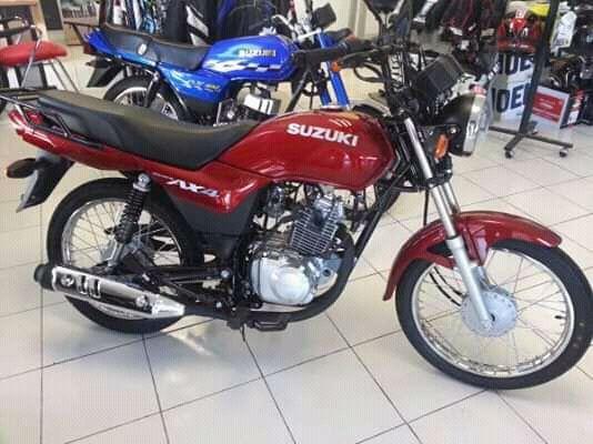 Suzuki Ax4 à venda