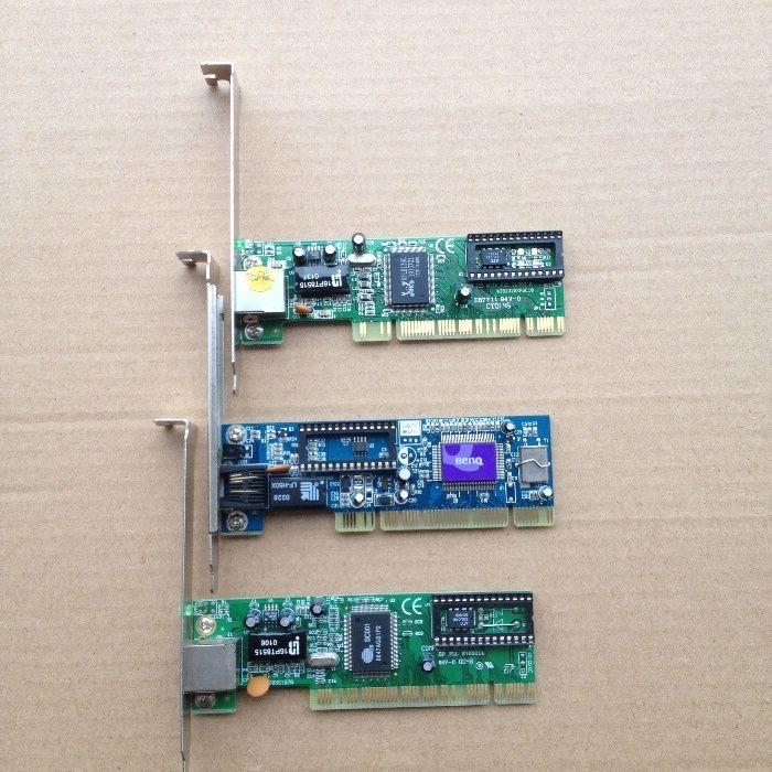 Placa de retea calculator 10/100 PCI Fast Ethernet